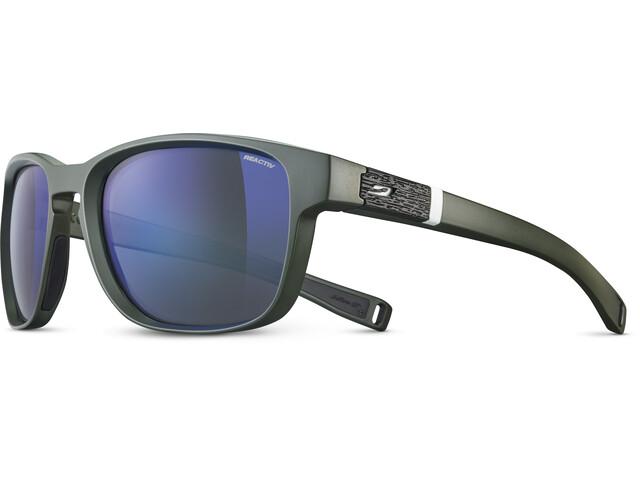 Julbo Paddle Reactiv Nautic 2-3 Sunglasses, negro/azul